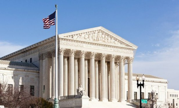 Corte Suprema EU