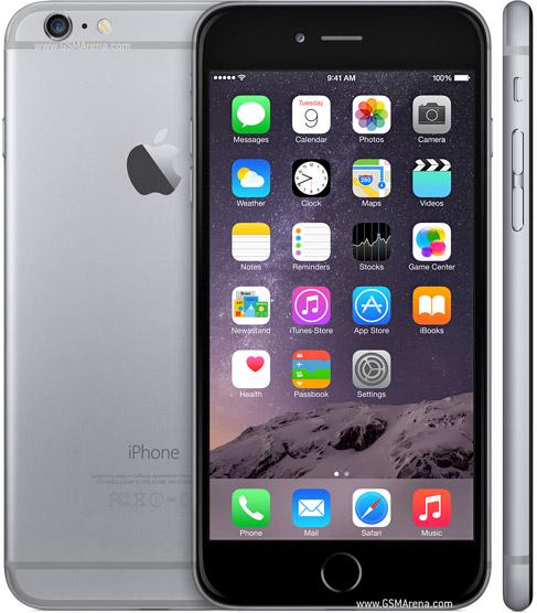 Iphone 6G plus
