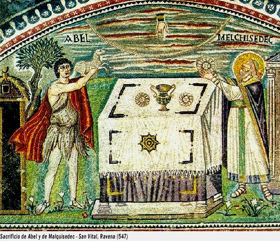 Liturgia Romana Antigua