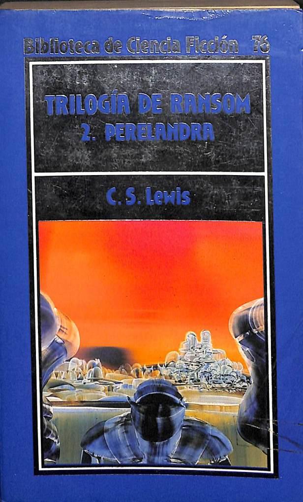 Perelanda nos describe una civilización justo antes de cometer el Pecado Original