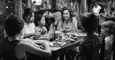 yalitza y familia