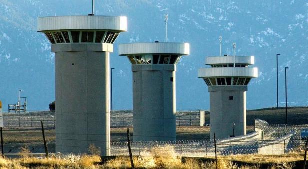 ADX cárcel Chapo