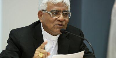 Monseñor Cabrejos
